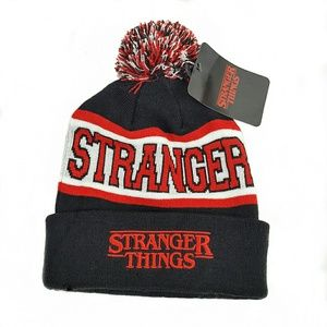 NWT Stranger Things Winter Hat